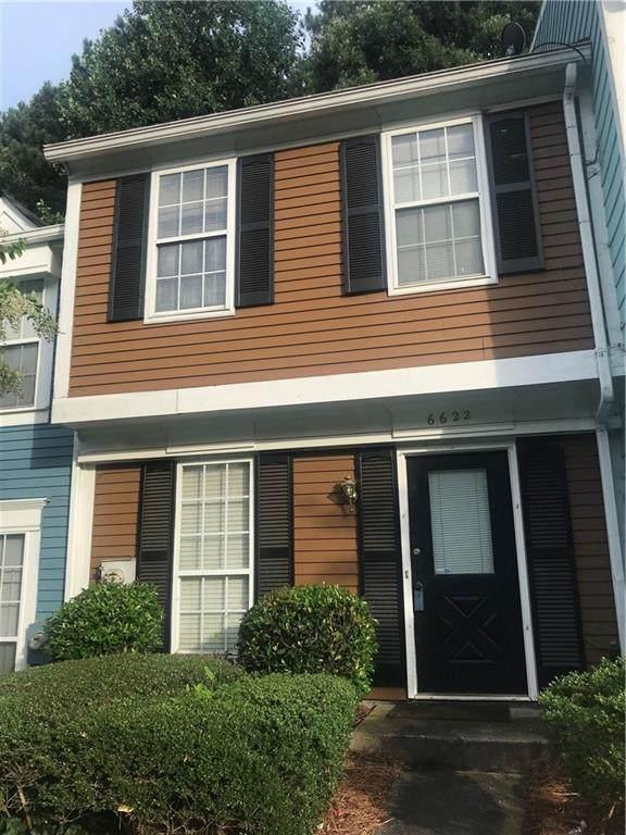 6622 Wellington Square, Norcross, GA 30093 (MLS #6913944) :: North Atlanta Home Team