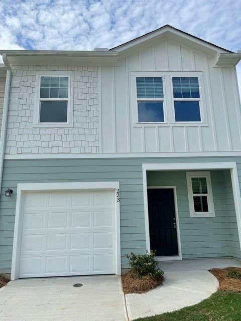 223 Grand Central Way, Cartersville, GA 30120 (MLS #6914207) :: Kennesaw Life Real Estate