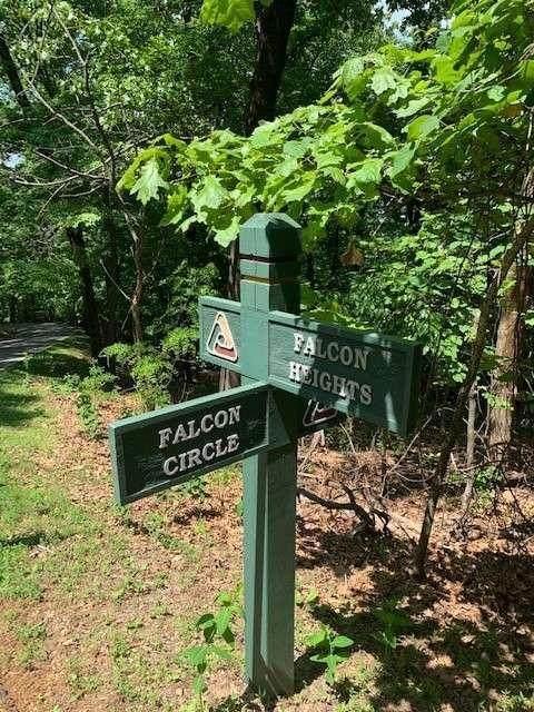 20 Falcon Circle, Jasper, GA 30143 (MLS #6914259) :: RE/MAX Paramount Properties