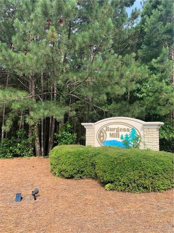 310 Burgess Mill Trail, Suwanee, GA 30024 (MLS #6914290) :: North Atlanta Home Team