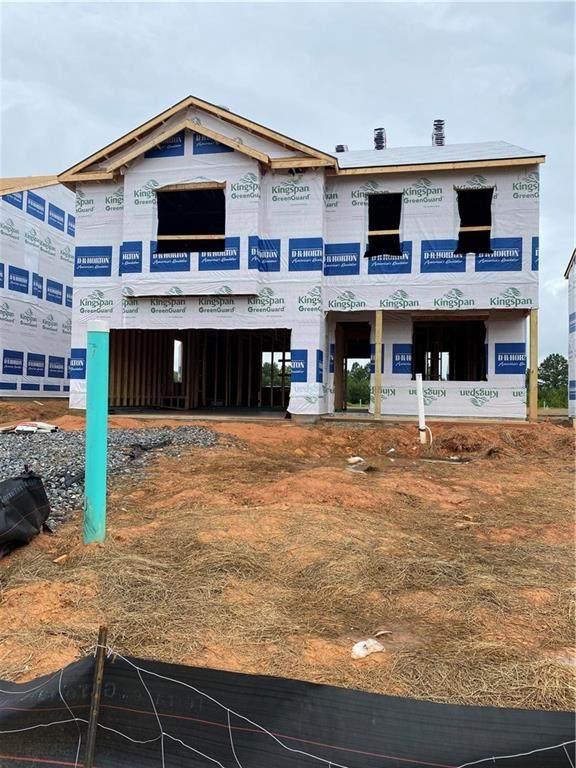 2266 Waycross Lane, Dacula, GA 30019 (MLS #6914342) :: Charlie Ballard Real Estate