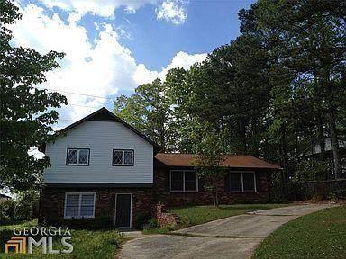 2455 Mcalpin Terrace, Atlanta, GA 30344 (MLS #6914469) :: North Atlanta Home Team