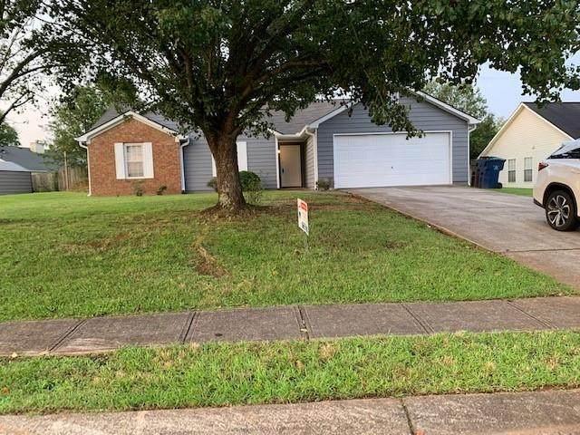 220 Huntington Drive, Mcdonough, GA 30253 (MLS #6914616) :: North Atlanta Home Team