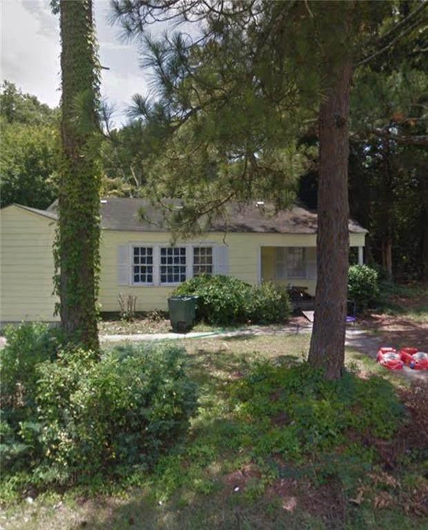 3124 Sharon Drive, Macon, GA 31204 (MLS #6914633) :: North Atlanta Home Team
