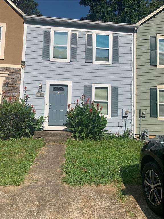 1820 Cumberland Valley Place SE, Smyrna, GA 30080 (MLS #6914992) :: Kennesaw Life Real Estate