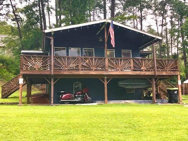 2400 Lakeshore Drive NE, Conyers, GA 30012 (MLS #6915041) :: North Atlanta Home Team