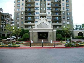 795 Hammond Drive #212, Sandy Springs, GA 30328 (MLS #6915101) :: Virtual Properties Realty