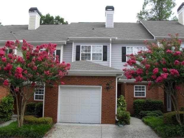 40 Hall Manor, Alpharetta, GA 30022 (MLS #6915122) :: North Atlanta Home Team
