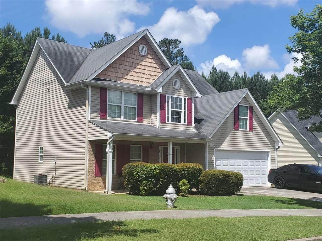 3783 White Pine Road - Photo 1