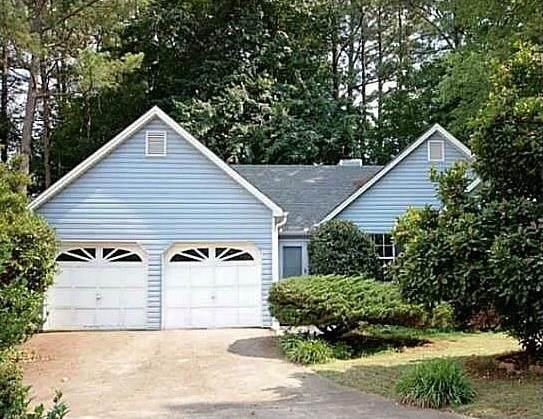 2197 Sandell Trail SW, Marietta, GA 30008 (MLS #6915250) :: North Atlanta Home Team