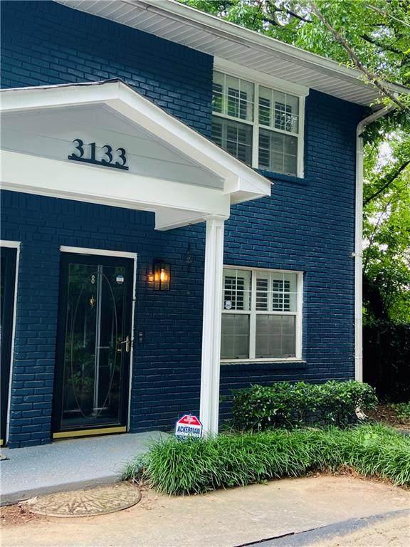 3133 Buford Highway NE #8, Brookhaven, GA 30329 (MLS #6915313) :: Scott Fine Homes at Keller Williams First Atlanta