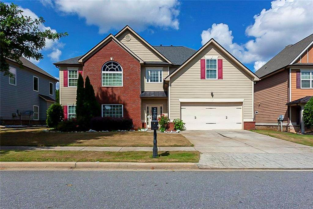 2788 Rolling Downs Way - Photo 1