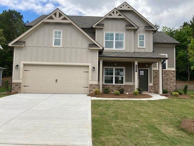 430 Crestbrook Lane, Dallas, GA 30157 (MLS #6915506) :: Todd Lemoine Team