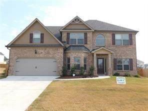 642 Madison Park Drive, Grayson, GA 30017 (MLS #6915603) :: North Atlanta Home Team