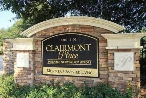 1800 Clairmont Lake #427, Decatur, GA 30033 (MLS #6915843) :: North Atlanta Home Team