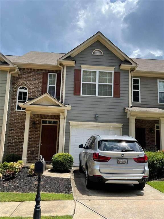 3378 Thornbridge Drive, Powder Springs, GA 30127 (MLS #6915954) :: North Atlanta Home Team