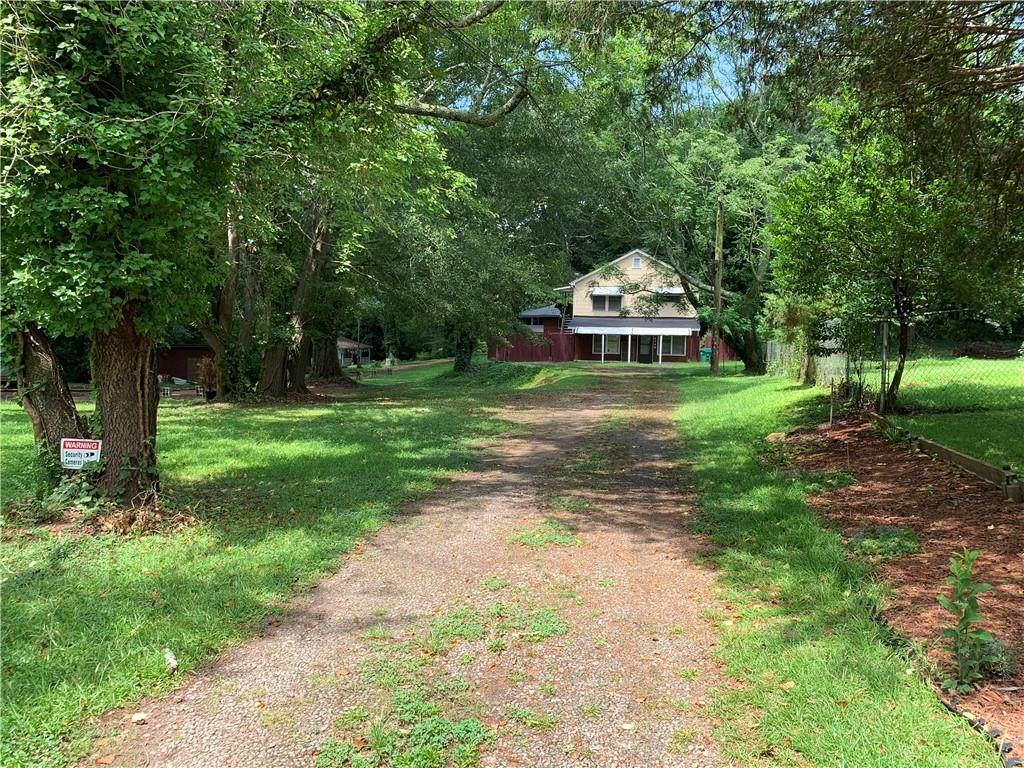 2245 Whites Mill Road - Photo 1