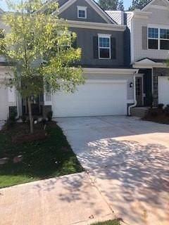 218 Centennial Circle, Canton, GA 30114 (MLS #6916538) :: Kennesaw Life Real Estate