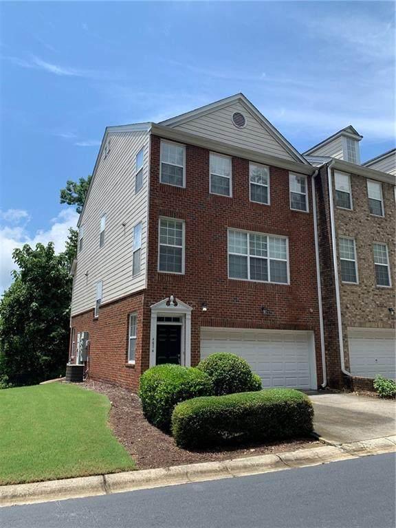 4674 Creekside Villas Way SE, Smyrna, GA 30080 (MLS #6916585) :: Kennesaw Life Real Estate