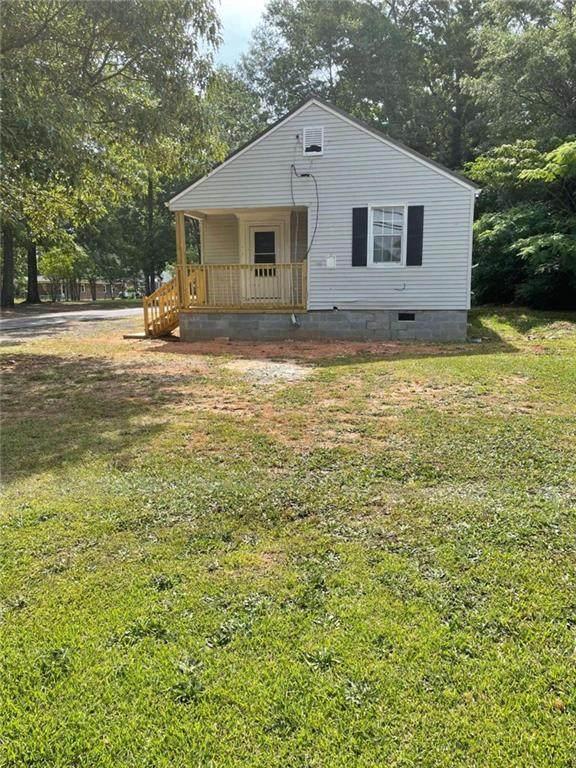 5068 Ash, Forest Park, GA 30297 (MLS #6916657) :: North Atlanta Home Team