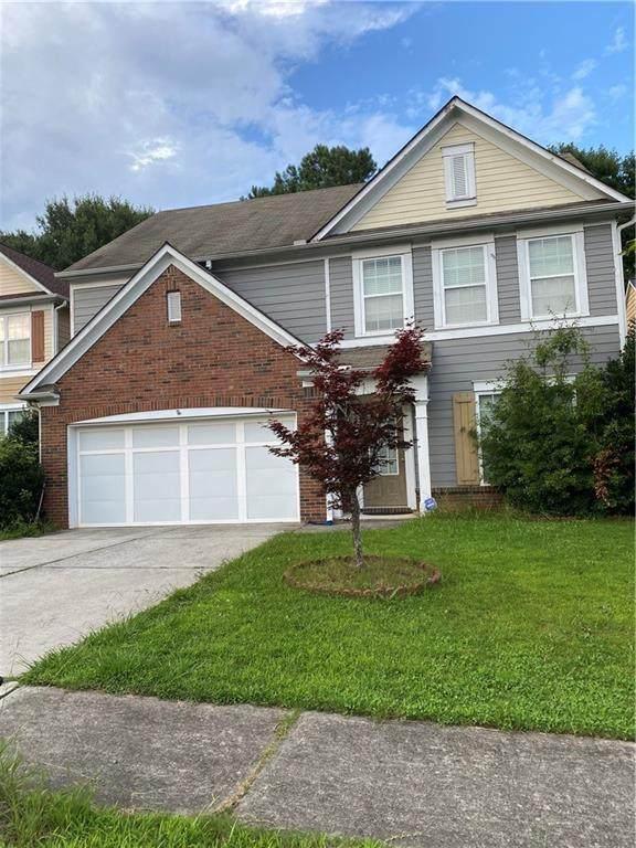 355 Laurelton Circle, Lawrenceville, GA 30044 (MLS #6916843) :: North Atlanta Home Team