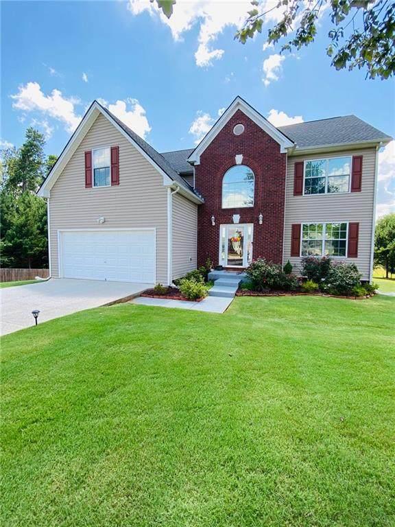 12003 N Hill Drive, Hampton, GA 30228 (MLS #6916860) :: North Atlanta Home Team