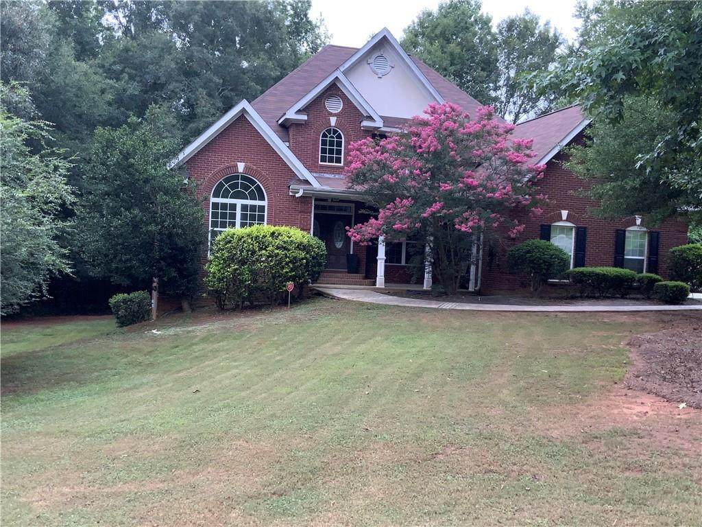 3623 Little Springs Drive - Photo 1