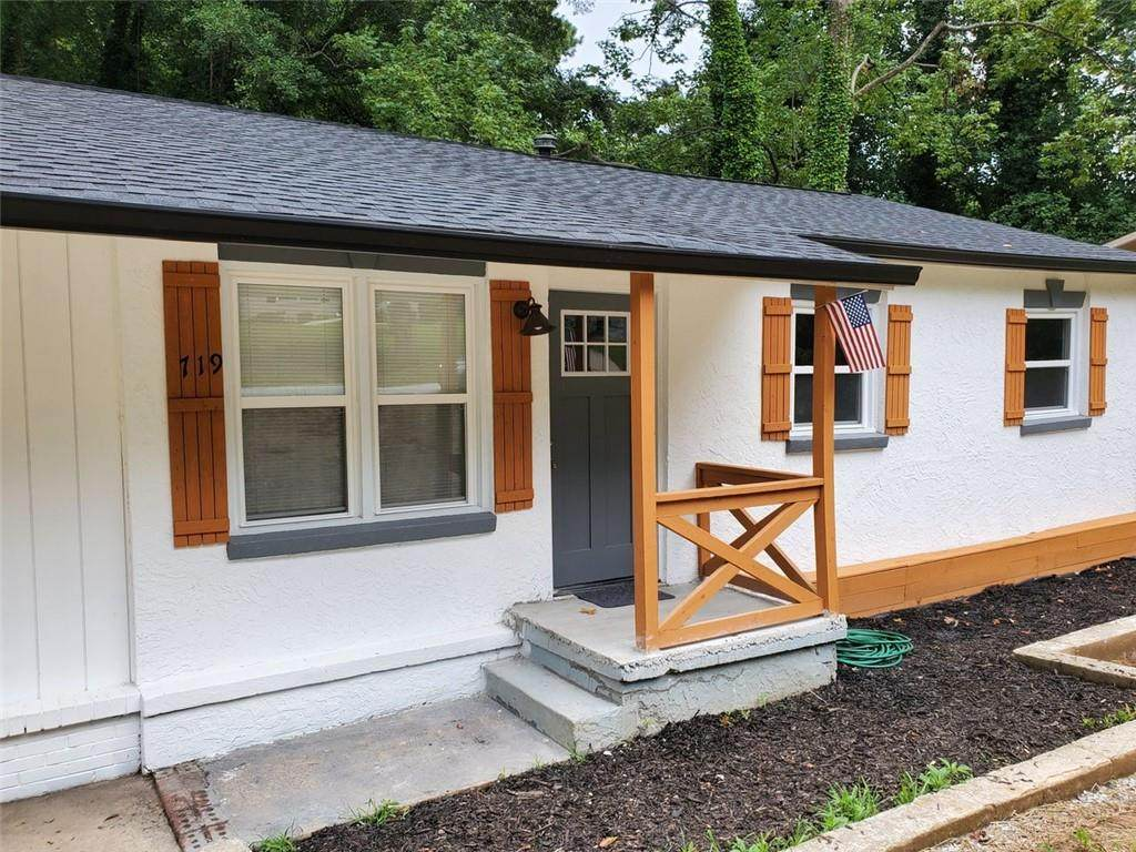 719 Alfred Road - Photo 1