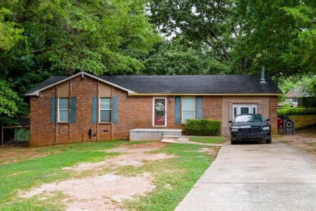 7751 Lark Court, Jonesboro, GA 30236 (MLS #6916939) :: The Gurley Team