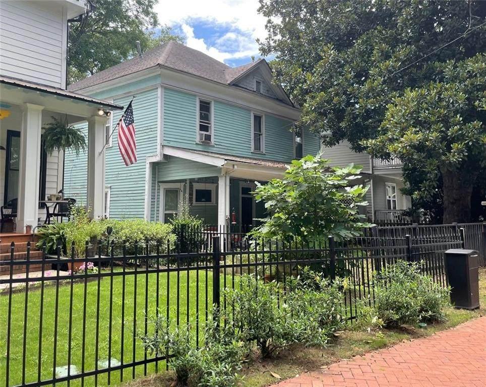 267 Glenwood Avenue - Photo 1