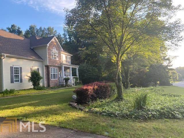 50 Cherokee Farms Drive, Newnan, GA 30263 (MLS #6917198) :: North Atlanta Home Team