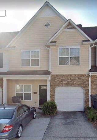 2116 Goldwaite Court NW #17, Kennesaw, GA 30144 (MLS #6917384) :: Kennesaw Life Real Estate