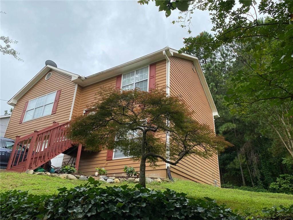 5544 Princeton Oaks Lane - Photo 1