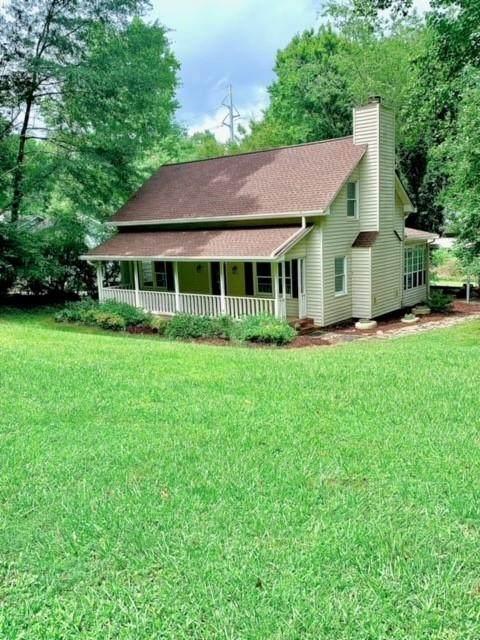 3414 Mill Creek Rd, Gainesville, GA 30506 (MLS #6917982) :: North Atlanta Home Team
