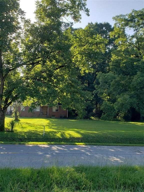 1510 Ethridge Mill Road, Griffin, GA 30224 (MLS #6917988) :: North Atlanta Home Team