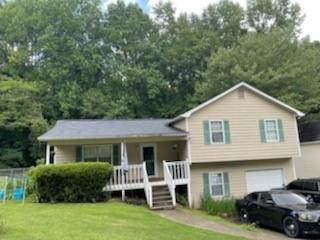 106 Brookside Drive, Dallas, GA 30132 (MLS #6918046) :: North Atlanta Home Team