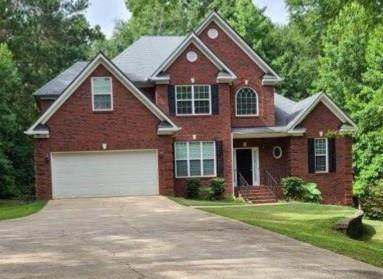 1441 Pickett Bridge Road, Covington, GA 30016 (MLS #6918062) :: Maximum One Partners