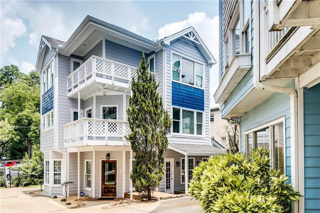 1036 Greenwood Unit C Avenue - Photo 1