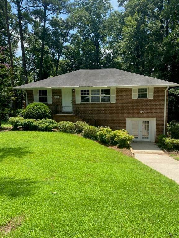 1130 Starline Drive SE, Smyrna, GA 30080 (MLS #6918199) :: North Atlanta Home Team