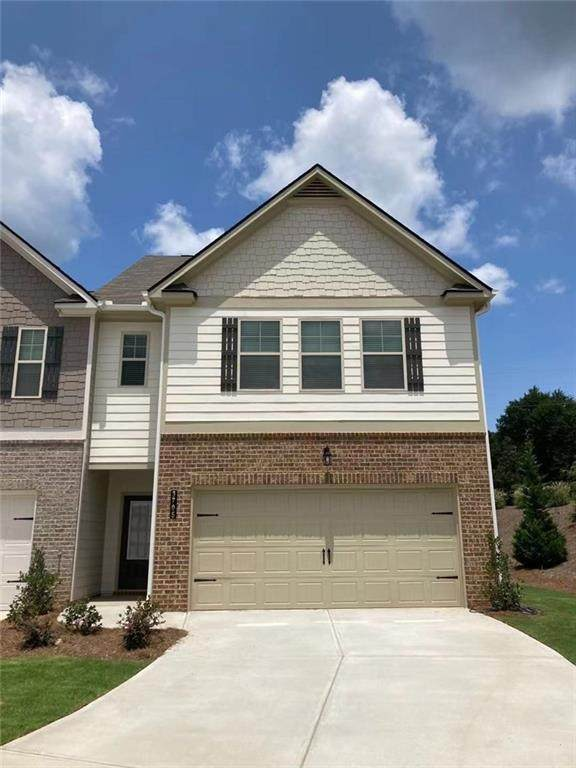 3705 Prospect Point Drive, Oakwood, GA 30504 (MLS #6918233) :: Compass Georgia LLC