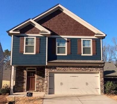 25 Griffin Mill Drive NW, Cartersville, GA 30120 (MLS #6918627) :: North Atlanta Home Team
