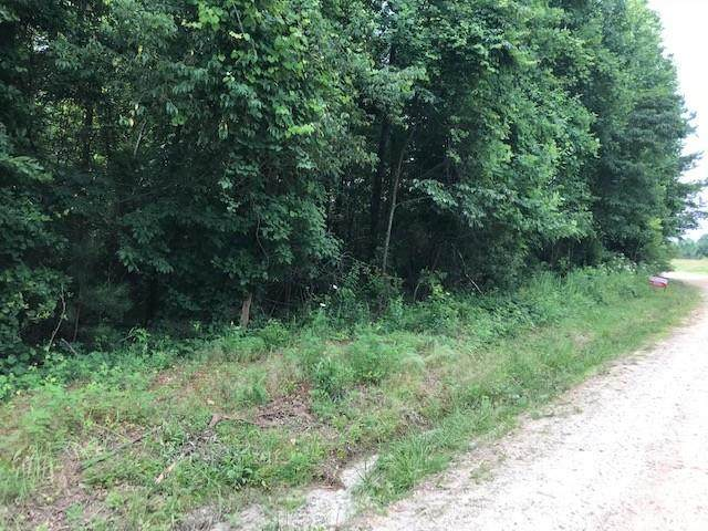 0 Buffington Drive, Gillsville, GA 30543 (MLS #6918693) :: North Atlanta Home Team