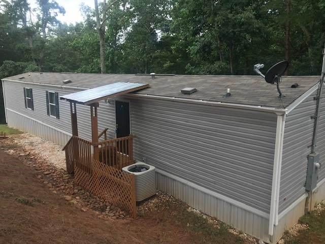 269 Mountain Oak Road, Jasper, GA 30143 (MLS #6918735) :: North Atlanta Home Team