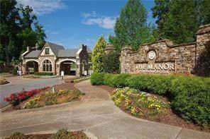 15954 Manor Club Drive, Milton, GA 30004 (MLS #6918777) :: Maximum One Partners