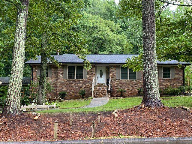 3930 Devon Wood Avenue, Douglasville, GA 30135 (MLS #6918799) :: North Atlanta Home Team