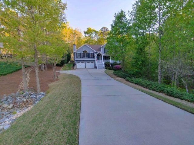 115 Amberleigh Drive, White, GA 30184 (MLS #6918876) :: North Atlanta Home Team