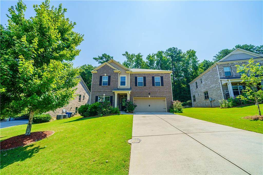 5910 Somersby Circle - Photo 1