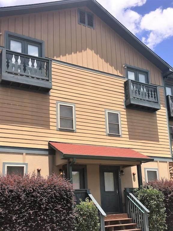 26 Midway Street #103, Helen, GA 30545 (MLS #6919039) :: Compass Georgia LLC