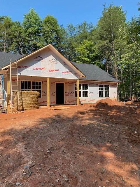 229 Fox Hollow Road, Dahlonega, GA 30533 (MLS #6919082) :: North Atlanta Home Team