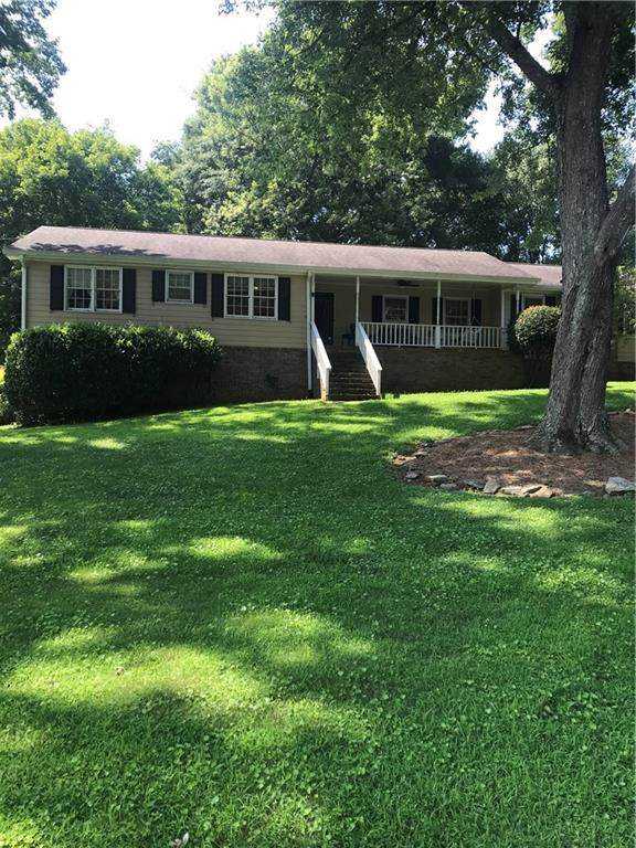 1739 Rangewood Drive SW, Lilburn, GA 30047 (MLS #6919120) :: Maximum One Partners